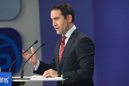 El PP plantea cambios legales para limitar el acceso de un político a fiscal general y pide que Delgado renuncie