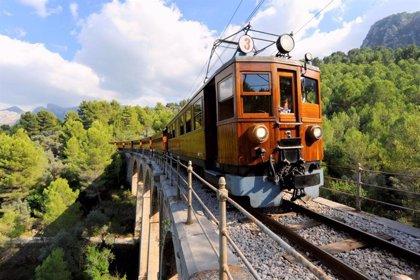 El Tren de Sóller entra a formar parte de la Federación Europea de Ferrocarriles Históricos de Europa