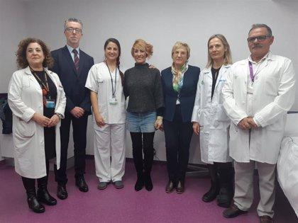 El Hospital General de València incorpora una consulta de micropigmentación de areola para mujeres mastectomizadas