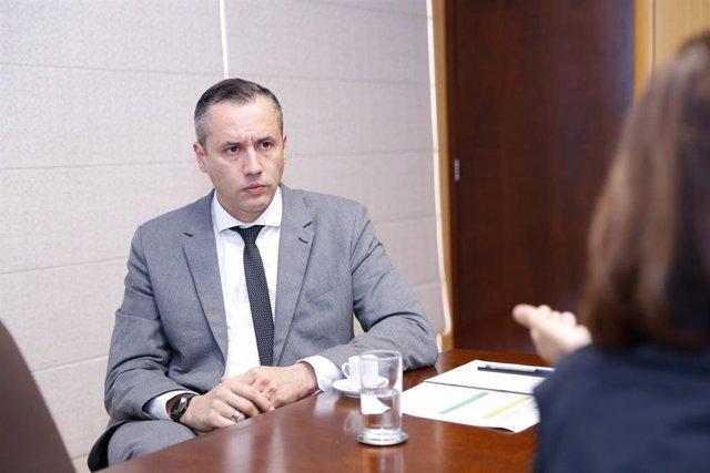 Brasil.- El ministro de Cultura de Brasil copia un discurso del jefe de la propa