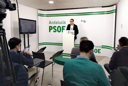 El presidente de la Diputación de Huelva destaca la variada programación de la provincia en Fitur