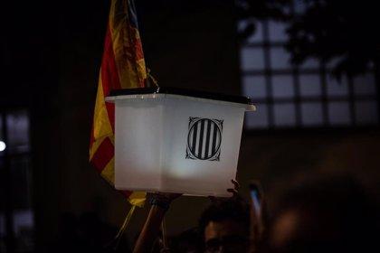 La Audiencia de Barcelona archiva una investigación por presunta compra de urnas del 1-O