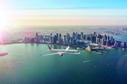 Qatar Airways volará a ocho nuevos destinos este año