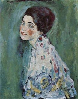 Italia.- Localizan por casualidad un cuadro de Klimt desaparecido en Italia en 1