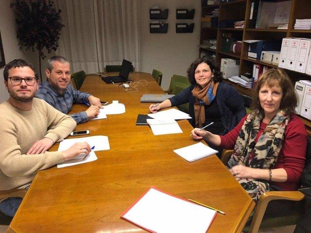 Gobierno De Navarra Y Universidad De Navarra Lideran Un Estudio Sobre Las Comunidades De Origen Marroquí En La Comunidad Foral