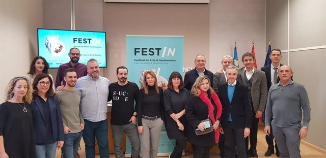 Presentación del Fest/n