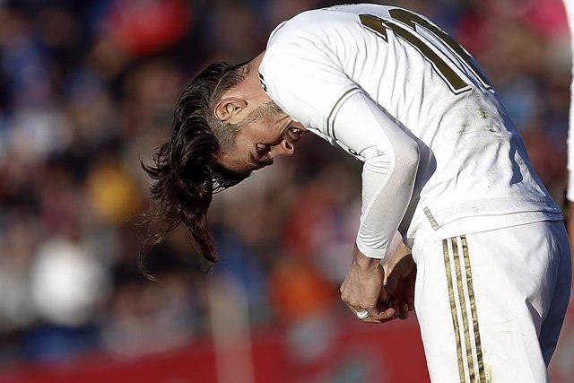 Fútbol.- Sergio Ramos y Gareth Bale se pierden la visita del Sevilla y vuelve Be