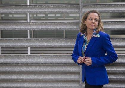 Calviño trasladará al Eurogrupo el lunes el compromiso del nuevo Gobierno con la disciplina fiscal