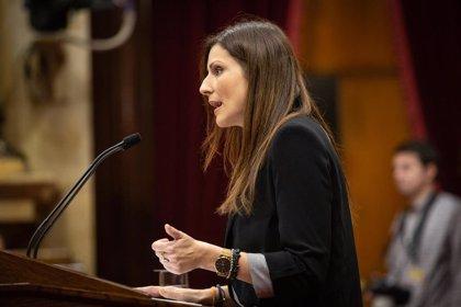 Cs impulsará una comisión de investigación en el Parlament sobre la explosión de Tarragona