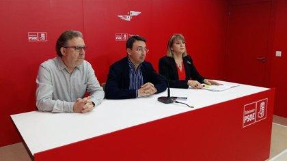 """El PSOE de Salamanca pide a la Junta que dé """"prioridad absoluta"""" a la provincia en las listas de espera sanitarias"""