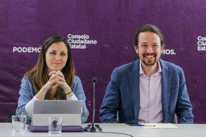 Pablo Iglesias convoca para marzo una nueva asamblea estatal y se presenta a la reelección para un tercer mandato
