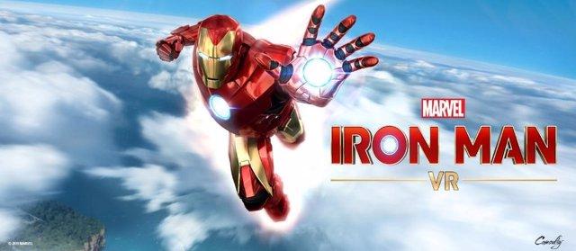 El lanzamiento de Marvel's Iron Man VR se retrasa al 15 de mayo