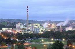 Fábrica de Solvay