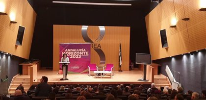 Podemos Andalucía afina su estrategia política este sábado en la segunda fase de su conferencia 'Horizonte 2023'