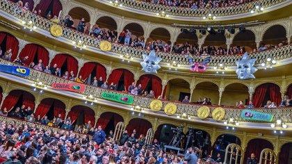 Los más jóvenes abren este sábado el Concurso del Falla de Cádiz, que durará hasta el 21 de febrero