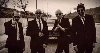 Los Enemigos actuarán en la sala Moon de València para presentar su álbum 'Bestieza'