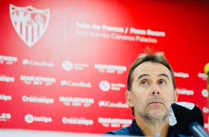 """Lopetegui: """"En Madrid siempre he tenido cariño, no importa mi persona ni mi presencia"""""""