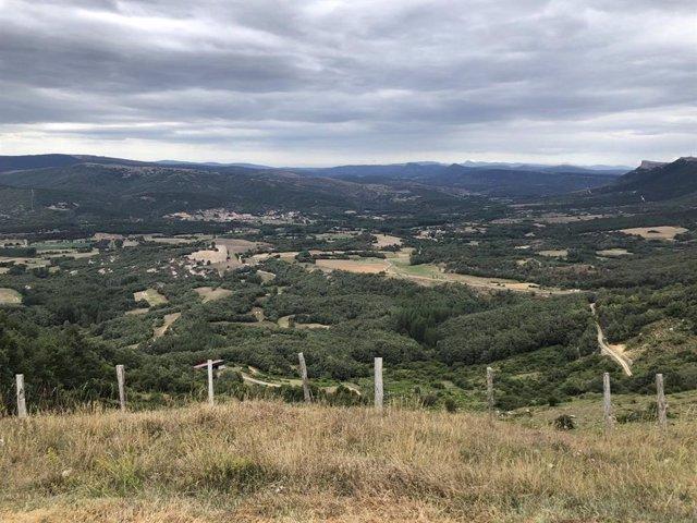 Cantabria no tiene incendios forestales activos