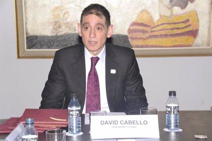 David Cabello no se presentará a la reelección a la presidencia de la FESBA