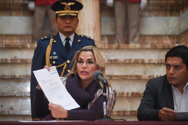 Bolivia.- La Cámara de Diputados de Bolivia aprueba por unanimidad la ley que ex