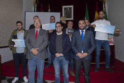 Manzanares, Cabalga y Pichaco, premios a los mejores pilotos del Open Provincial de Automovilismo 2019
