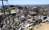 Foto: Chile.- Chile decreta la zona de desastre en Valparaíso para acelerar la reconstrucción tras el incendio