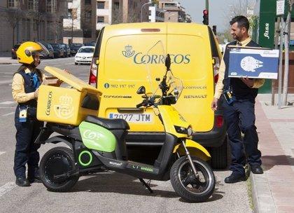 Más de 28.660 aspirantes a la 'macrooferta' de empleo de Correos harán las pruebas en Madrid