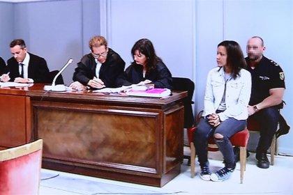 Tribunales.- La vista en el TSJA para estudiar los recursos contra la sentencia del caso Gabriel será pública