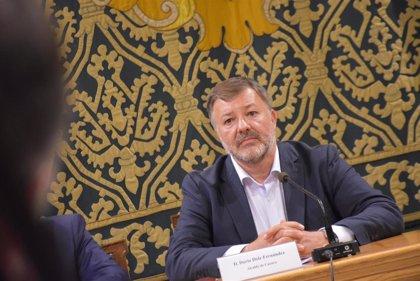 Dolz ultima un presupuesto más inversor para Cuenca y avanza un POM con nuevas zonas industriales