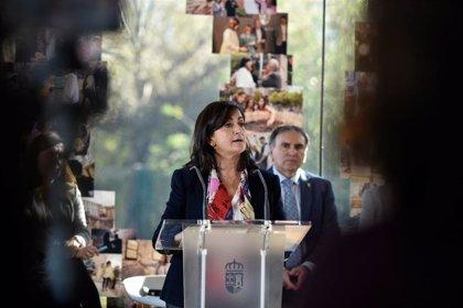 """Presidenta de La Rioja contra el 'pin parental': """"Son ganas de coartar libertad de enseñanza y no lo vamos a permitir"""""""
