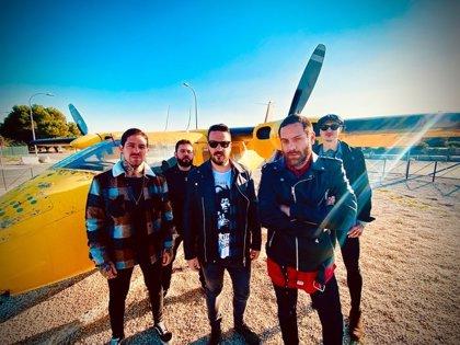 Los mallorquines Bay City Killers publican su nuevo disco el próximo viernes