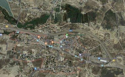 Un hombre fallece al sufrir un atropello en El Rebolledo (Alicante)