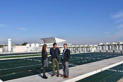 Agricultura destaca la apuesta por la acuicultura en Cádiz y la importancia de la innovación