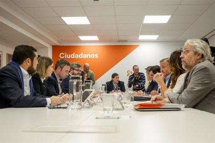 Ciudadanos plantea una estrategia de moderación, pactar con constitucionalistas y combatir a nacionalismos y populismos