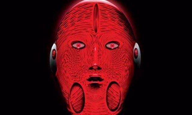 Portada del nuevo álbum de Luis Alberto Spinetta