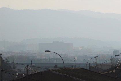 Activado en el municipio de Murcia el protocolo de aviso por contaminación atmosférica en su nivel 2