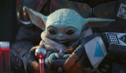 El ridículo dineral que cuesta el Baby Yoda de Star Wars: The Mandalorian