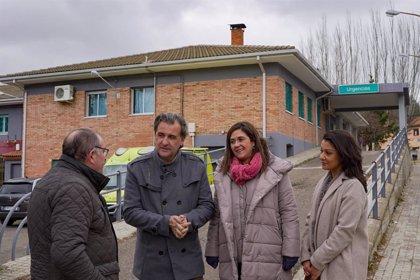 """El alcalde de Utrillas reclama """"más apoyo y compromiso"""" al Gobierno de Aragón con los servicios sociales y sanitarios"""