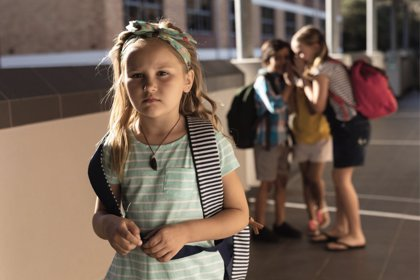 Sospechas de acoso escolar, cómo actuar ante ellas