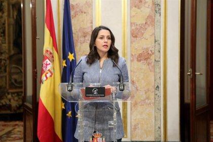 El borrador de los nuevos Estatutos de Ciudadanos otorga más protagonismo a los afiliados y prevé una moción de censura
