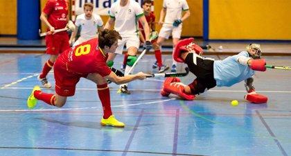 España se clasifica para la final del Europeo tras derrotar a Irlanda con facilidad