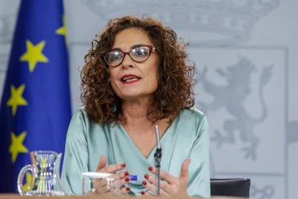 """Montero defiende encontrar la estabilidad """"con alianzas sólidas"""": """"A este Gobierno nos dan miedo pocas cosas"""""""