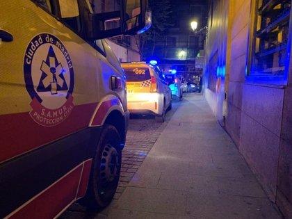 Muere un joven de 23 años tras una agresión con arma blanca en el distrito de Moncloa