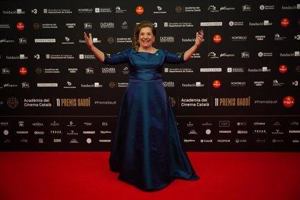 Los XII Premis Gaudí regresan este domingo al Auditori del Fòrum con tres filmes favoritos