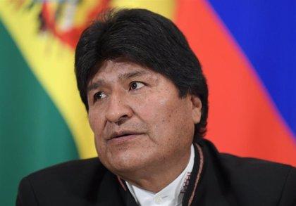 Bolivia.- Un líder cocalero y una ristra de ex ministros, los aspirantes a suceder a Morales en el MAS