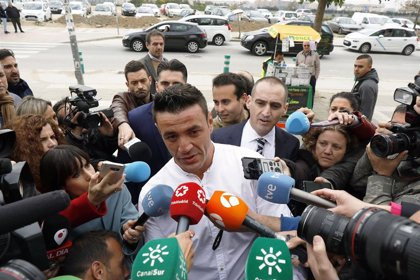 Juzgan en Málaga desde el martes al dueño de la finca de Totalán donde murió Julen