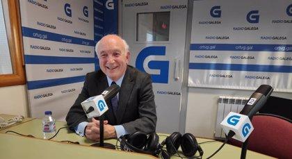 """El presidente de la patronal coruñesa sobre el nuevo Gobierno: """"Las medidas que anuncia son de poner los pelos de punta"""""""