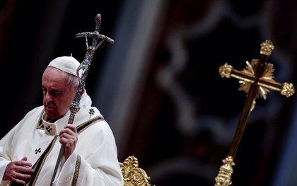 """Libia.-El Papa confía en que la cumbre de Berlín para Libia sea """"el comienzo de un camino hacia el cese de la violencia"""""""