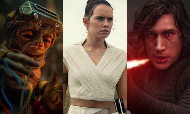 El guión original del episodio IX de Star Wars no iba a ser igual