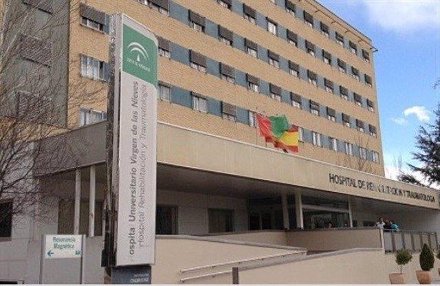 Hospital de Traumatología de Granada